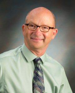 Dr. Bradley Krivohlavek