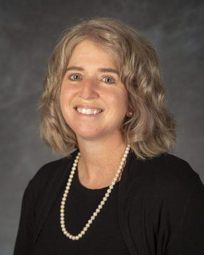 Dr. Leah Barrett