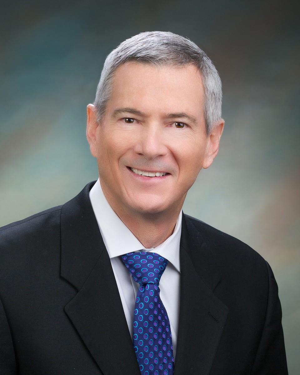 Bob Dudley